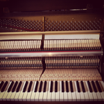 Acoustic Piano – Upright