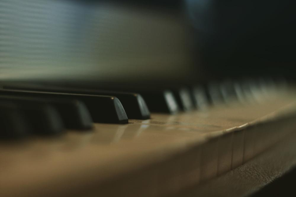 James Bay – Let it Go - Hack the Piano -